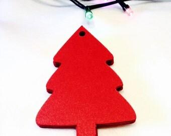 CHRISTMAS GIFT TAGS, hang tags, Traditional Christmas tags, Christmas tags, Christmas name tags, Handmade hang tags, Traditional Christmas