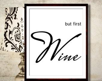 Wine Wall Art wine wall art | etsy