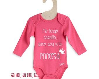 Customizable baby Bodysuit