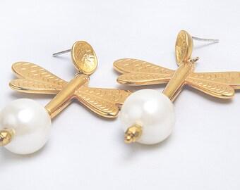 Edna earrings
