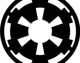 Vinyl Imperial Cog