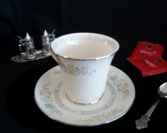 Gorham USA teacup and saucer