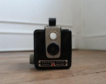 Brownie Kodak camera
