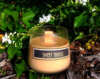 Sweet Things - Soy Candle