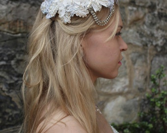 Duchess Side Crown