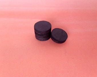 Round Ceramic Magnets