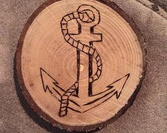 anchor woodburn