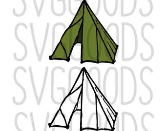 Tent dxf, camping dxf, camper dxf, summer dxf, outdoors dxf, reunion dxf, scout dxf rustic dxf, campground dxf, camping life dxf, Tent 2