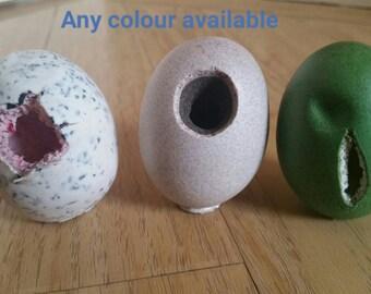 Dragon eggs x3