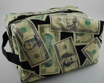 Dollars to Dollars Cube