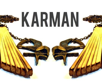 Necklace Karman