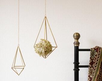 DIY kit: Himmelis 'drops' brass