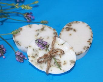 Lavender Soap with Shea Butter 1 oz.