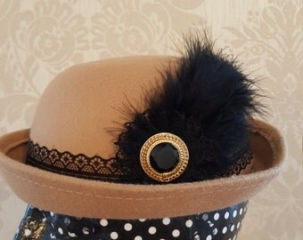 Childs bowler hat