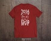 Lebron James 2016 MVP T-Shirt