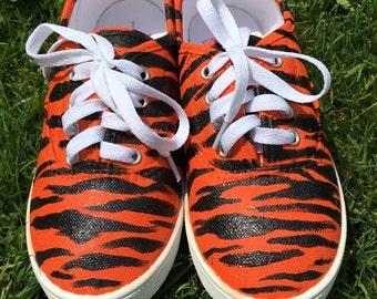 Tiger Pride Shoes