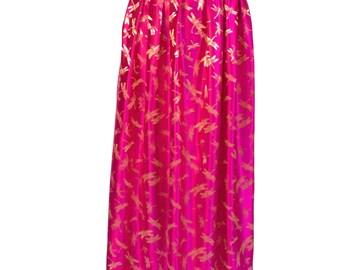 Full Length Skirt - 16-017