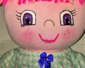 Zindy Doll