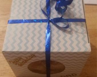 Happy Birthday Sweet Boxes
