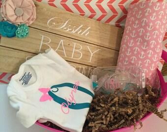 Peersonlized Baby Bundle