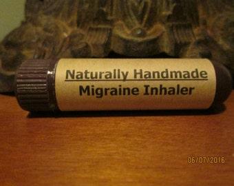 Inhaler - Migraine