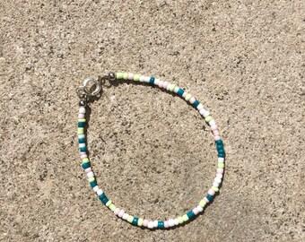 Tide Pools Bracelet