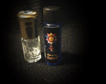 Pyrite & Anise Oil Power Pouch