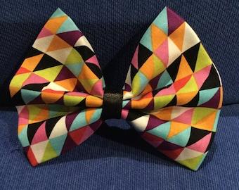 Geometric bow