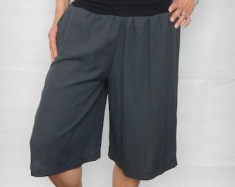 Culotte, Culottes, summer trousers
