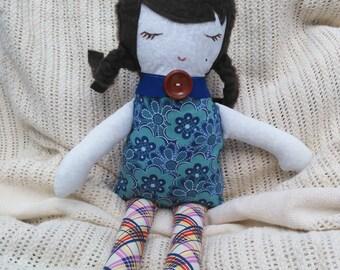 """18"""" doll """"Annabelle"""""""