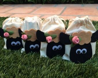 Sheep Eid Goody Bags