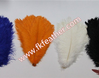 "16""-18"" Ostrich Feather"