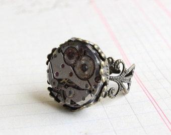 hand made vintage jewels