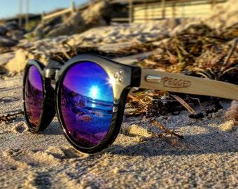 Jazzy Pegged Sunglasses