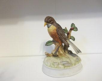Gorham Bird Figurine
