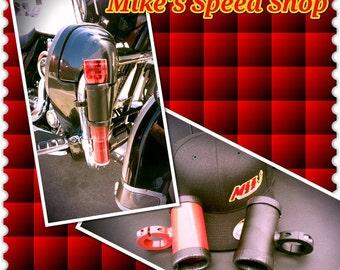 Harley Davidson Mag Lite Holder