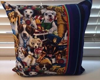 Rescue Dogs 3/4