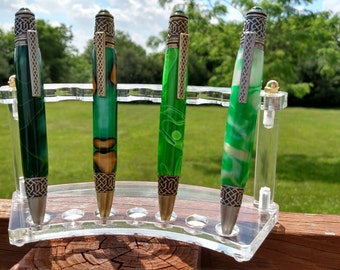 Celtic Pens