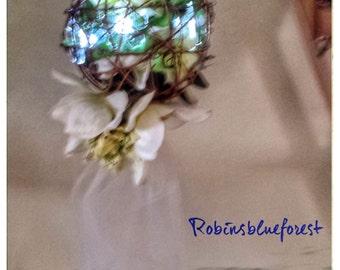 Wedding Kissing Ball