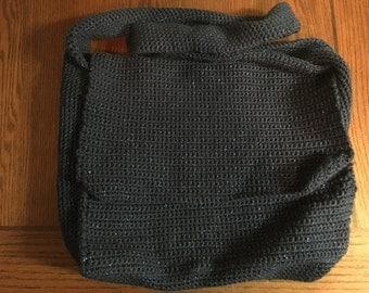 Messenger Bags, Crochet