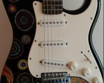 Pinto guitars