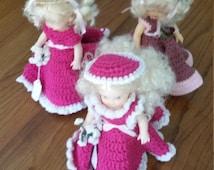 Air Freshener Dolls