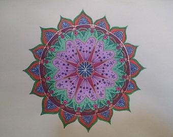 Zen Star