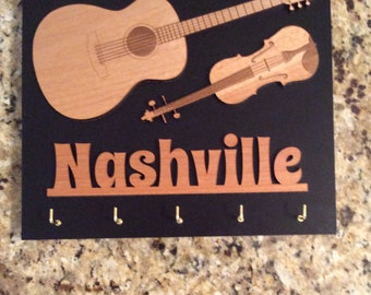 Nashville key holder