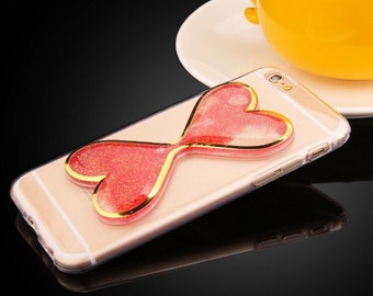 Love potion iPhone case
