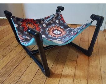 Ferret Hammock, Ferret Bed, PVC Bed, Ferret Furniture