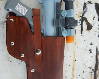 RFT Holster - Canyon Tan - Right Hand Draw