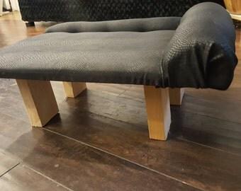 Premium elevated Dog Bed / Sofa