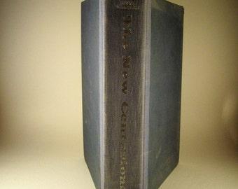 NEW CENTURIONS: Vintage Hard Cover Book, Joseph Wambaugh, Vintage 1971, Detective Novel