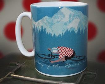 King of the Mountains Mug